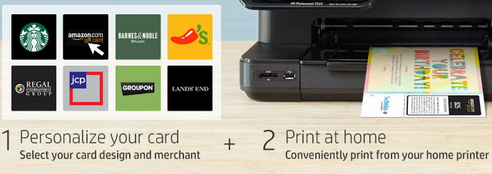 TwoSmiles Steps to Print