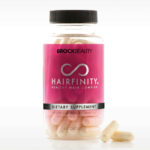 Hairfinity: Hair Vitamins that Encourage Growth #hairfinity