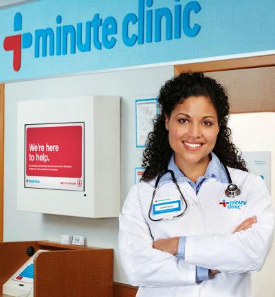Be Prepared: Flu Shots Available at CVS MinuteClinic #FluPlusYou