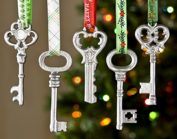 Metallic-Key-Ornaments-DIY-Candy