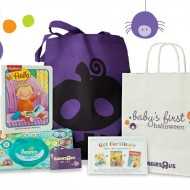 "Pampers & Babies ""R"" Us Baby's First Halloween Event in Stores + GIVEAWAY"