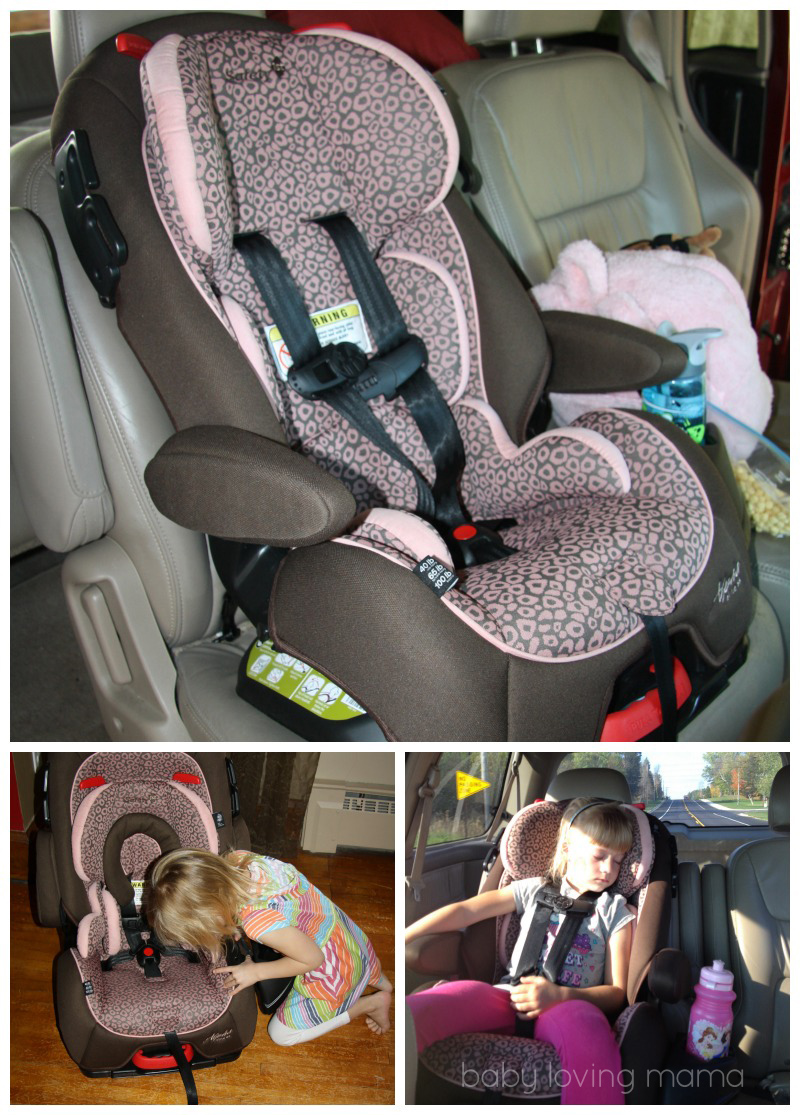 Safety 1st Alpha Elite 65 Car Seat Review