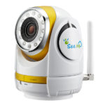 See.ing SmartCam by DXG Offering Peace of Mind: My Kids are OK