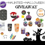 5 Easy Halloween Treat Ideas with Wilton + GIVEAWAY #WiltonTreatTeam