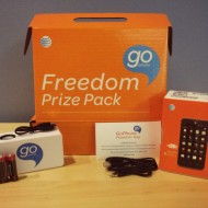 New AT&T GoPhone Smartphone Rate Plan + GIVEAWAY #GoPhone