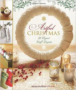 Artful Christmas by Susan Wasinger