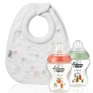 Tommee Tippee Closer to Nature Gingerbread Collection GIVEAWAY