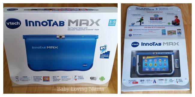 Vtech InnoTab Max 31