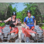 Caribbean Princess Adventures: ATV Adventure in Cozumel Mexico #ComeBackNew