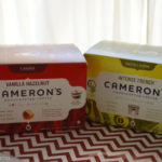 Say Goodbye to Plastic with Cameron's Coffee Single Serve #CrushtheCups + FREE COFFEE PROMO