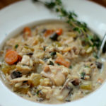 ... Mint Sugar Scrub Homemade Chicken and Wild Rice Soup Copycat Texas