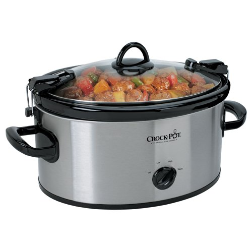 Home chef crockpot