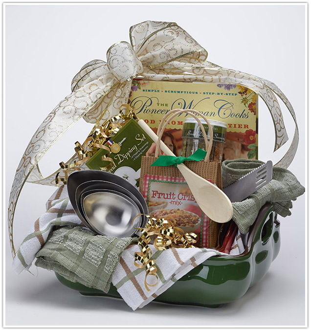 Lakeside Collection Cooking Up Something Special Gift Basket