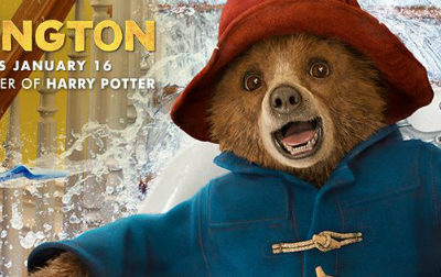 PADDINGTON Movie Hits Theaters January 16 + FREE PRINTABLES + Chuck E. Cheese GIVEAWAY #PaddingtonMovie