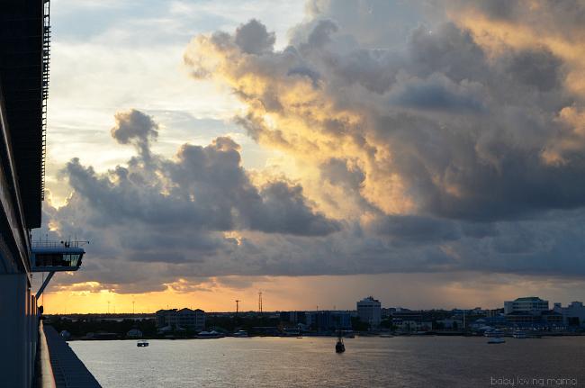 Grand Cayman Sunrise