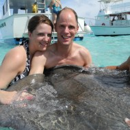 Caribbean Princess Adventures: Grand Cayman Dolphin Swim and Stingray Encounter #ComeBackNew