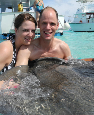 stingray photo