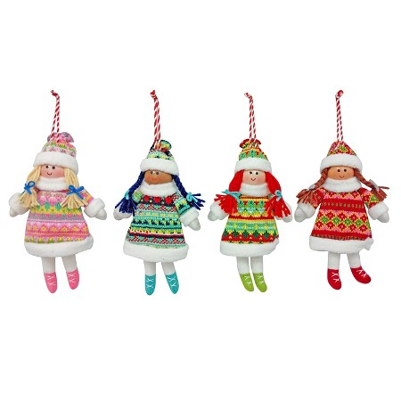 Knitting Pattern For Kindness Elves : Kindness Elves Offer a New Holiday Tradition