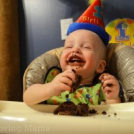 "Celebrating First Birthdays with Babies ""R"" US + GIVEAWAY #BRUMilestones"