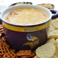 Ready for Game Day with LTD Commodities + GIVEAWAY