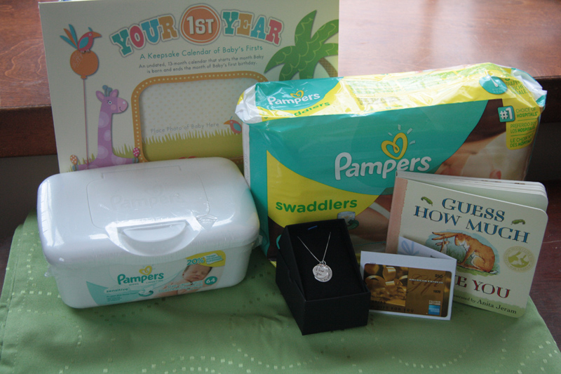 Pampers_Firsts_Prize