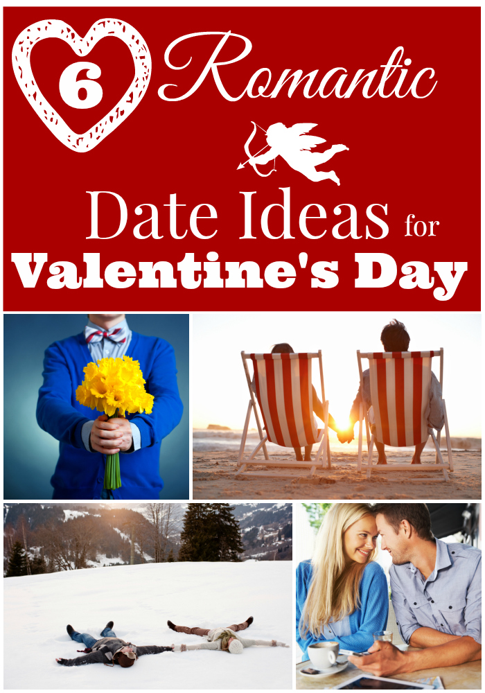 Romantic Date Ideas for Valentines Day