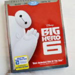 3 Reasons to Love Big Hero 6: Now on Blu-Ray, DVD & Digital HD + Free Activity Sheets