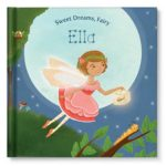 Celebrate National Fairy Tale Day with I See Me! Personalized Fairy Books + $500 Sweepstakes