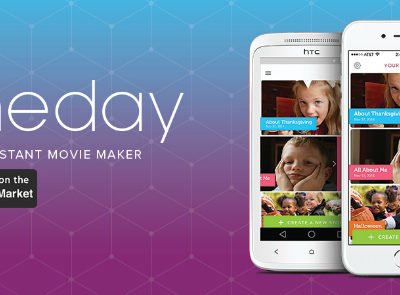 Create Fun Videos Easily with OneDay App #loveoneday
