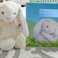 Personalized Children's Books for Easter Baskets from I See Me! + GIVEAWAY