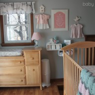 Whimsical Nursery Decor from Land of Nod #landofnod