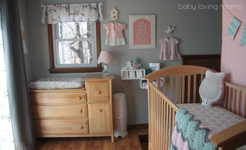 After Browsing The Land Of Nod Site I Was Jumping For Joy To Find Their Well Nested And Sheepish Baby Bedding We Had Already Painted Walls A Soft Gray