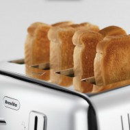 Breville's Toast to the Top Toaster + 12 Homemade Bread Recipes #ToastToTheTop