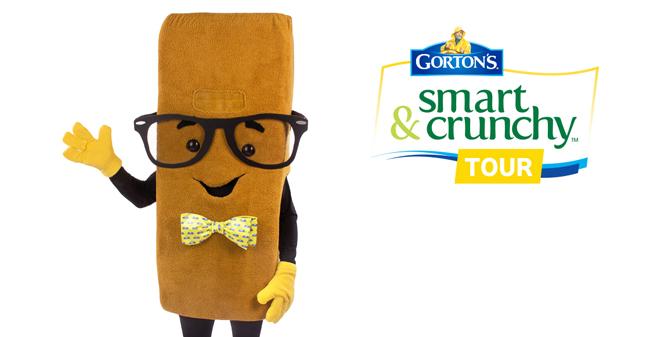 Gortons Smart5