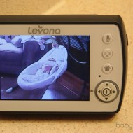 Knowing Your Child Is Safe with Levana Ayden Video Monitor + GIVEAWAY #DoMore