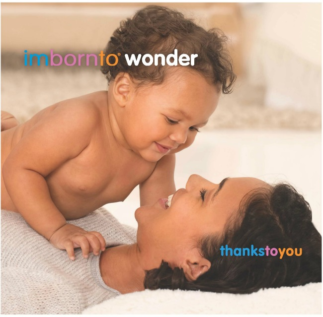 March of Dimes ImBornto Wonder
