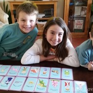Spending time with My Children with Minutes With Me