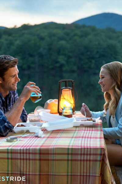 The Longest Ride Movie Still