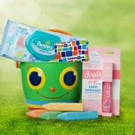 Big Summer with Baby: 5 Tips for a Successful Outing with Baby + GIVEAWAY