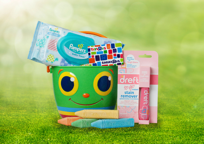 Big Summer with Baby Babies R Us PG Giveaway