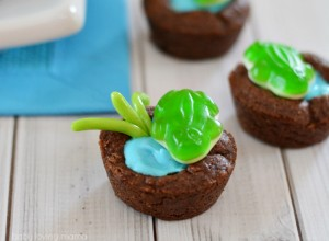 frog pond cookie cups recipe