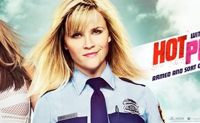 Hot Pursuit Hits Theaters Today + GIVEAWAY #HotPursuit
