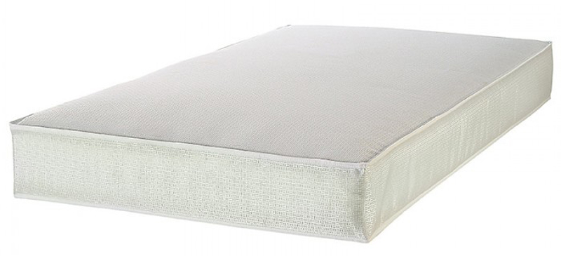 Sealy Cozy Cool Hybrid 2 Stage Crib Mattress Offers Sweet