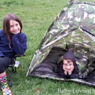 Pacific Play Tents Provide Hours of Indoor and Outdoor Fun + GIVEAWAY