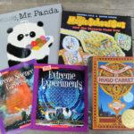 Scholastic Summer Reading Challenge: Power Up & Read #SummerReading