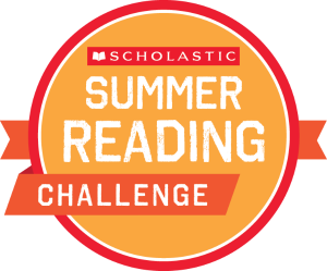 Scholastic Summer Reading Challenge Logo Summer 2015