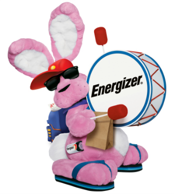 Scholastic Summer Reading Challenge with Energizer