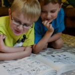 Avoid the Summer Slide with the 2015 Scholastic Summer Reading Challenge