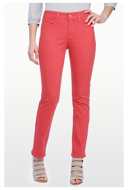 NYDJ Colored Skinny Jean