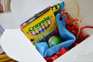 Party Favor Boxes Ideas